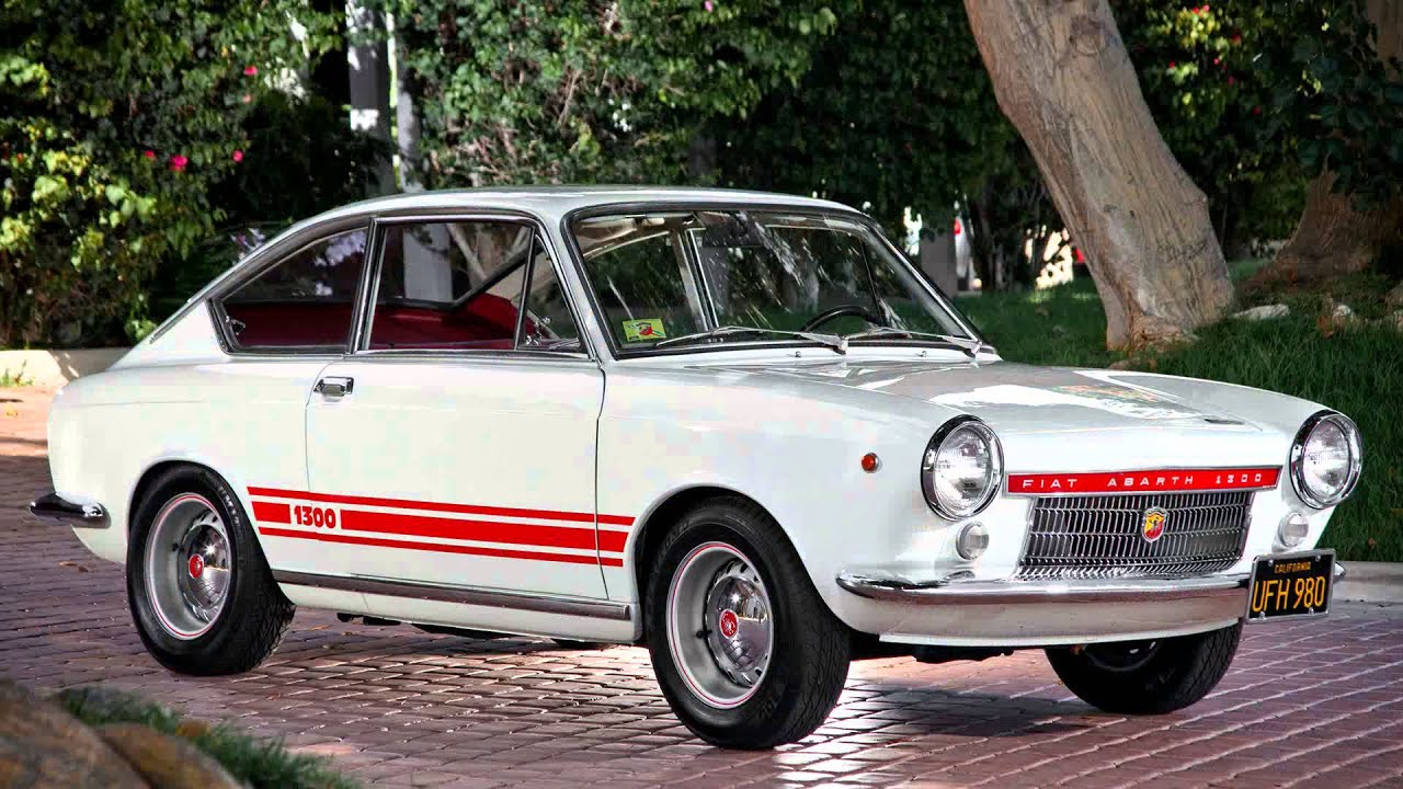 Fiat 500 Sport >> fiat coupe abarth - YouTube
