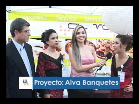 Expo Empresas Patria Parte 01 / Universidad América Latina