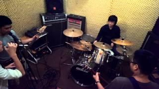 Đường Về Xa Xôi cover by DMRT band