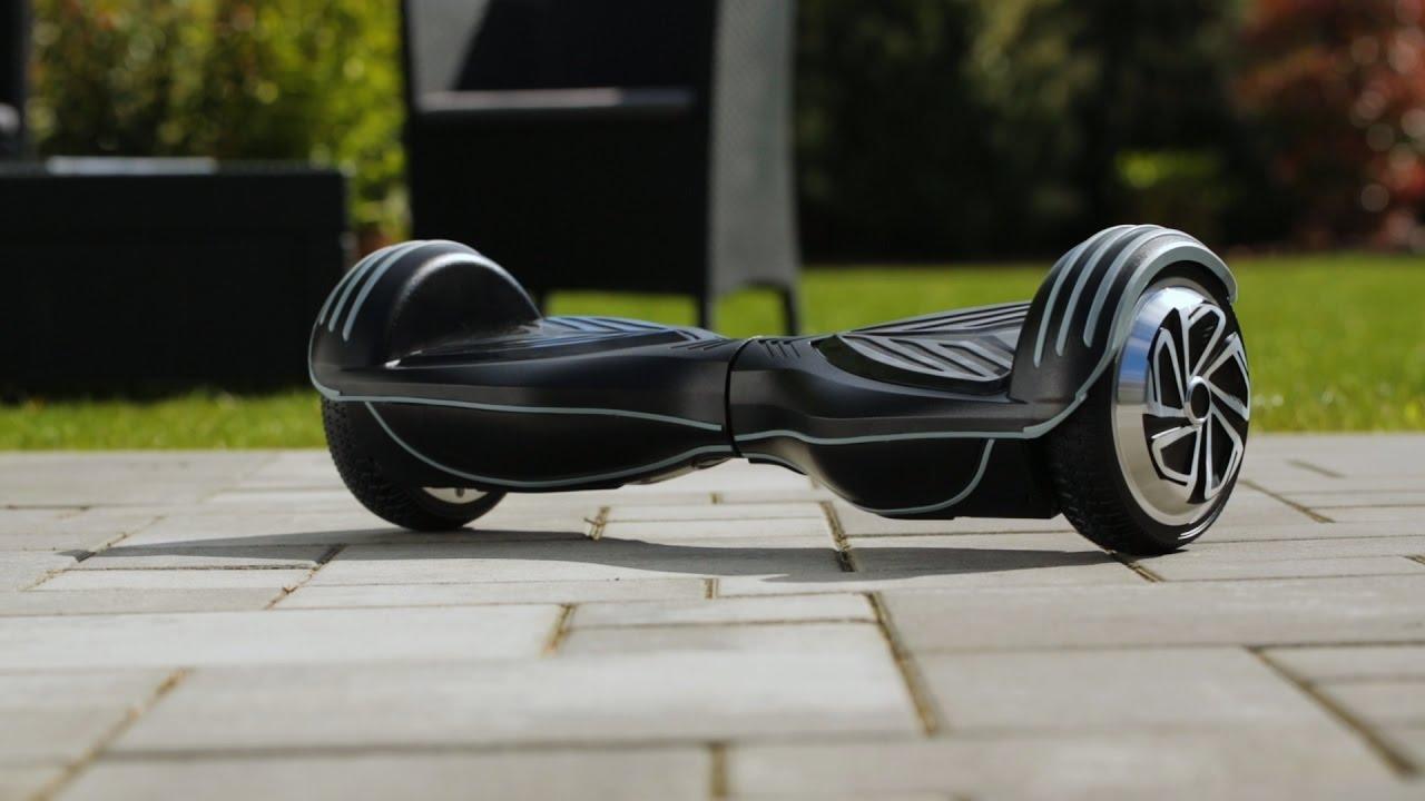 Hoverboard Lidl