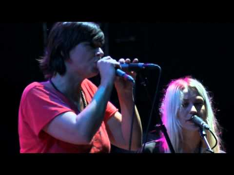 Cat Power - Cherokee (Lucca, Piazza Napoleone, July 26th 2014)