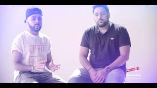 Download Hindi Video Songs - Teaser 2 | Panasonic Mobile MTV Spoken Word Bandook | Badshah | Raxstar