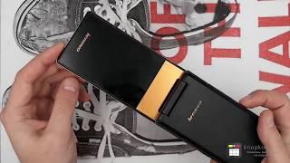 Lenovo a588t - бюджетный смартфон раскладушка на Android! Обзор!