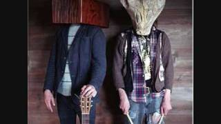 Two Gallants - My Baby´s Gone