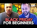 BLACK FRIDAY For Beginners 2018 - FASTEST and BEST Way to Source Products