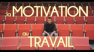 La motivation au travail : comment se remotiver durablement ?
