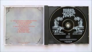 Morbid Angel - The Invocation / Chapel of Ghouls