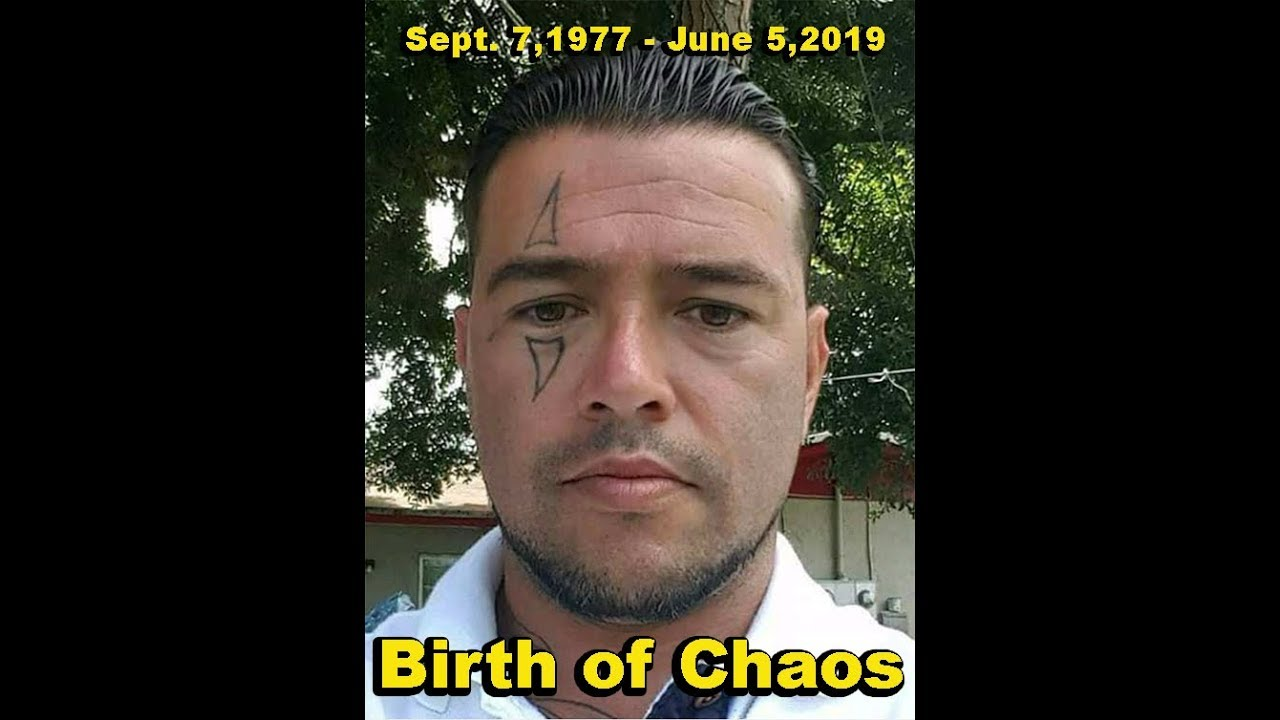 Birth Of Chaos