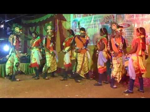 CHHAPOL DANCE JHAK JHAK