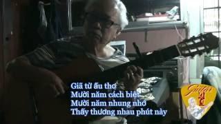 MƯỜI NĂM TÁI NGỘ (Thanh Sơn)