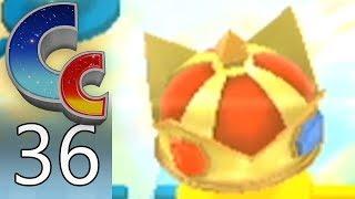 Super Mario Galaxy 2 – Episode 36: King Boss