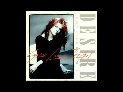 "Gene Loves Jezebel - Desire (12"" Dance Mix)"