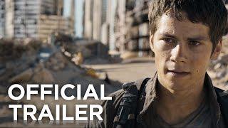 MAZE RUNNER: THE SCORCH TRIALS | Official Trailer #2 HD | English/Deutsch/Français Edf sub