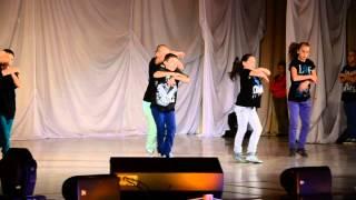 Студия танца «SPLASH»