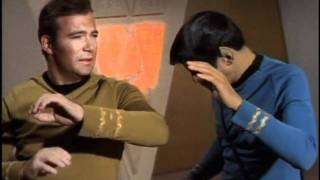 TOS 3x08 'For The World Is Hollow And I Have Touched The Sky' Trailer