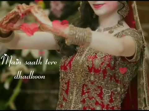 💖💖 Paniyon Sa Female Version 💖💖 || { Satyamev Jayate Movie Song } || By Whatsapp Status & Video