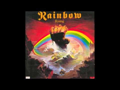 Rainbow- Stargazer (HQ)