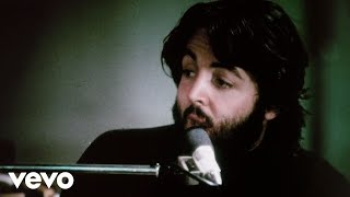 Paul McCartney - Maybe I'm Amazed (Official Video)