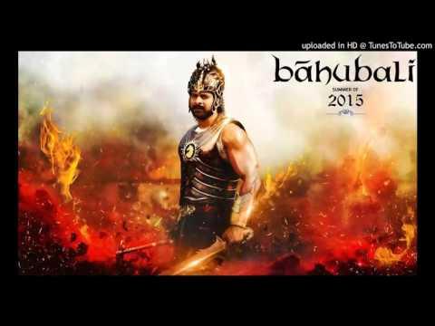Bahubali 2015 End Credits Background music