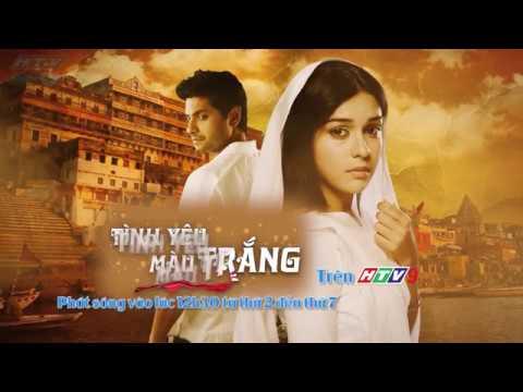 Trailer phim Ấn Độ Tình Yêu Màu Trắng   # htv tymt