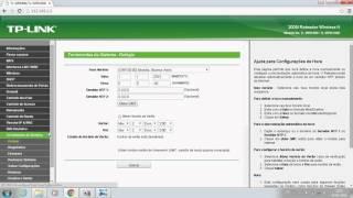 como configurar router tp link tl wr940n como access point