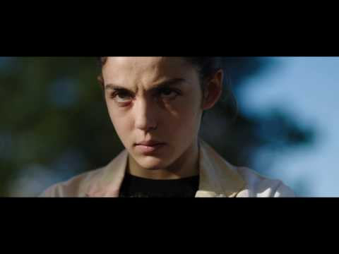 RAW I Official Green Band Trailer [HD] l In theatres March 10, 2017