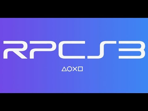 RPCS3 как настроить джойстик Gamepad