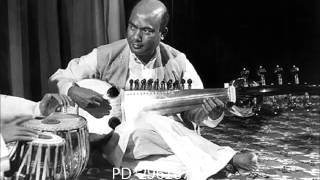 Ali Akbar Khan - Zila Kafi (Air India Radio Broadcast)