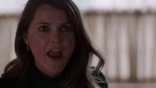 The Americans 4x08 - Elizabeth yells at Paige