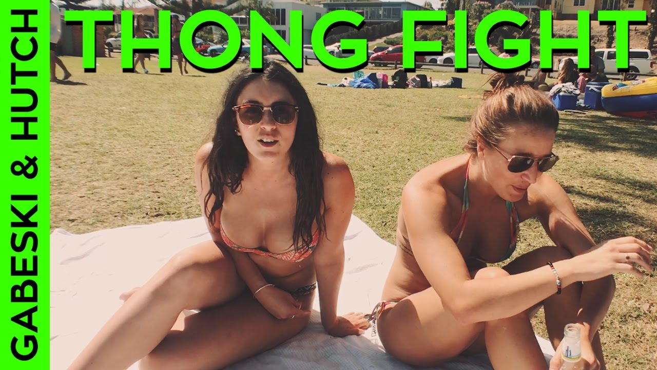 Thong Fight Gone Wrong Straya Day Vlog 34