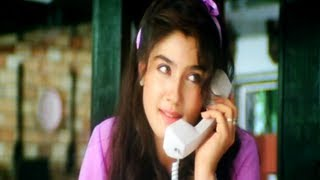 Yeh Lamhe Judaai Ke - Part 2 Of 10 - Shah Rukh Khan - Raveena Tandon - Superhit Bollywood Movies