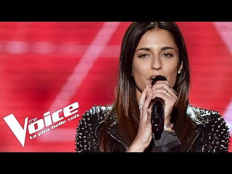 Pink – What About Us | Cécyle | The Voice France 2018 | Blind Audition