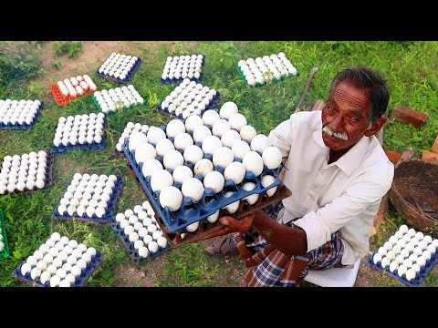 Egg Curry    Used 1000 Eggs Cooking By Our Grandpa   1000 Eggs Gravy Donated Homeless