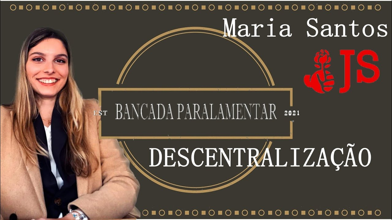Download Descentralização - Maria Santos - Bancada Paralamentar T01E02