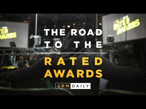 The Road To The Rated Awards | GRM Daily