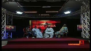 BANTAMBA DU 07 AOÛT 2018 AVEC BÉCAYE MBAYE - PLATEAU SPÉCIAL BALLA GAYE 2 ET MODOU LO