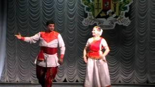 Kathak by Guru Ashwani Nigam and Tatiana Nazarova