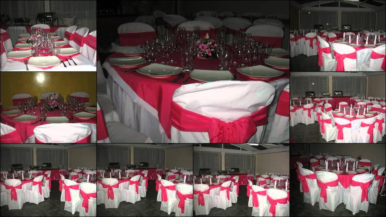 Eventos y recepciones alquiler de sillas manteles for Imagenes de sillas