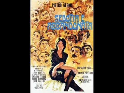 L'onuri di l'Ascaluni (Sedotta e abbandonata) - Carlo Rustichelli & Pino Ferrara - 1964