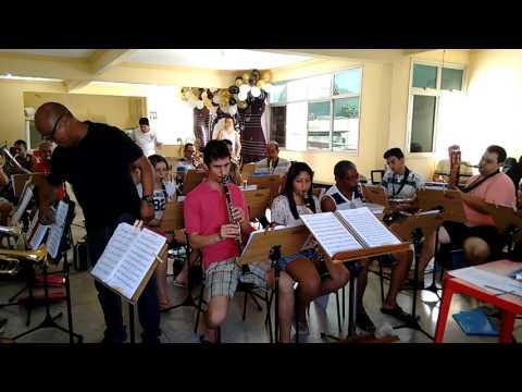Coração Machucado - Banda Estrela dos Artistas
