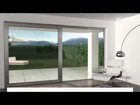 sch co aluminium fenster system aws mit simplysmart tec doovi. Black Bedroom Furniture Sets. Home Design Ideas
