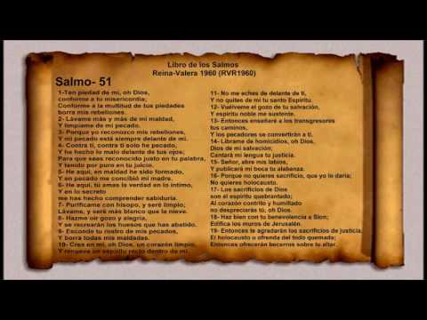 libro de salmos reina valera 1960 pdf