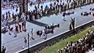 1966 Indy 500 The Classics