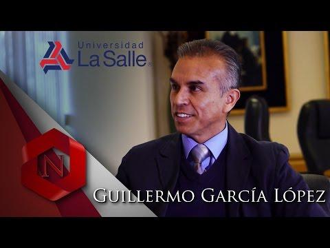 Entrevista a Rector de LaSalle Campus Chihuahua: Guillermo García López