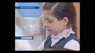 Алена Ишметьева - победитель конкурса «Виртуозы фортепианной музыки», Чехия. МГТРК, декабрь 2015