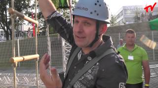 Barbed Wire Podcast Folge 237 Lohr und Heroldsberg