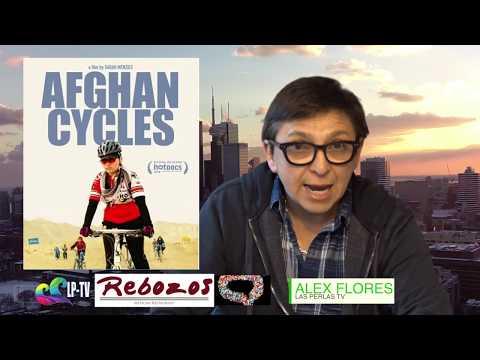 Doc. Afghan Cycles, La bicicleta es libertad para las mujeres @ Hotdocs 2018