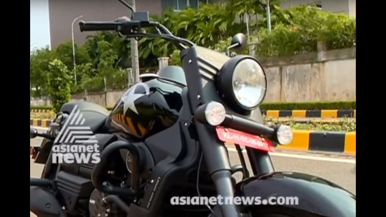 Um Motorcycles Renegade Commando 300 Price In India Review Mileage Videos Smart Drive 13 May 2018 Youtube