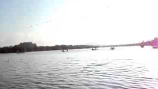 dia del pescador en cucharas ozuluama ver. carr de remo