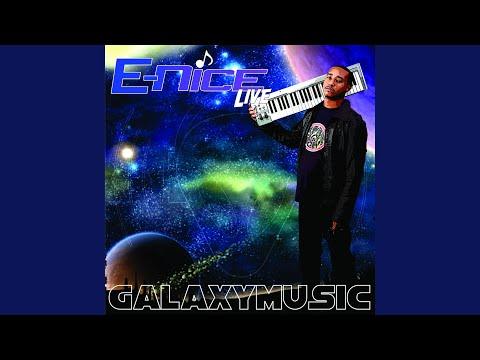Galaxy Music (Outro)